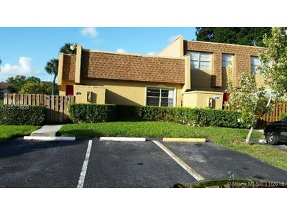 3721 NW 95 terrace  Sunrise, FL MLS# A10573869