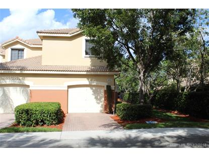 3801 Pond Apple  Weston, FL MLS# A10573933