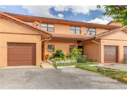 6345 W 27th Ln  Hialeah, FL MLS# A10574406