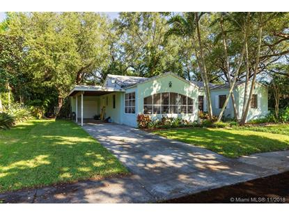 277 NE 97th St  Miami Shores, FL MLS# A10574435