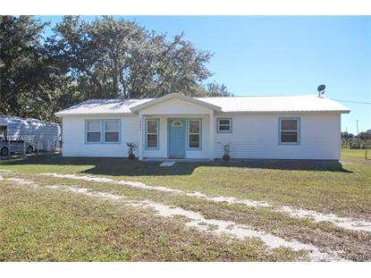 14462 NW 294th Street  Okeechobee, FL MLS# A10574667