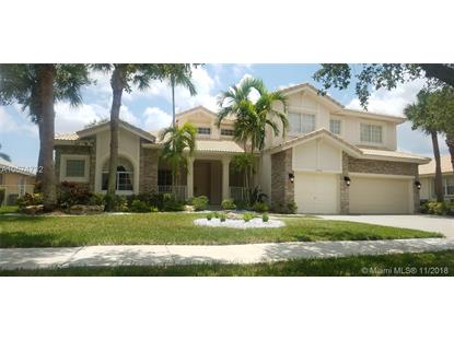 12900 Country Glen Dr  Cooper City, FL MLS# A10574732