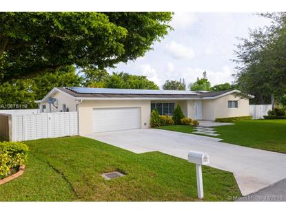 7315 SW 97th St  Pinecrest, FL MLS# A10575119