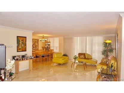 9801 Collins Ave  Bal Harbour, FL MLS# A10575537