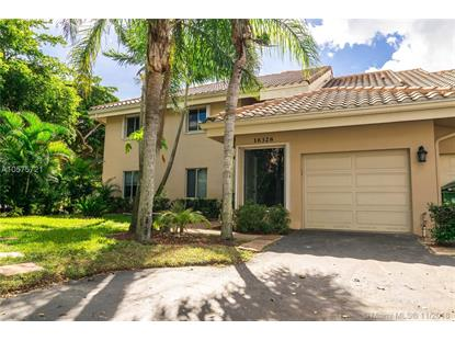 16328 Malibu Dr  Weston, FL MLS# A10575721