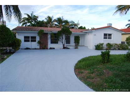 Address not provided Sunny Isles Beach, FL MLS# A10575831