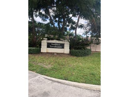 8869 NW 48th St  Sunrise, FL MLS# A10576845