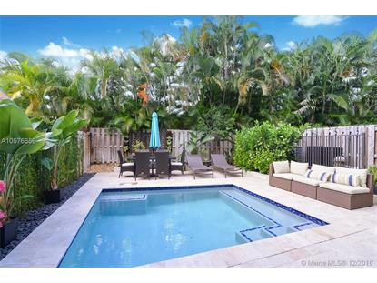 1413 NE 26th Ave  Fort Lauderdale, FL MLS# A10576856