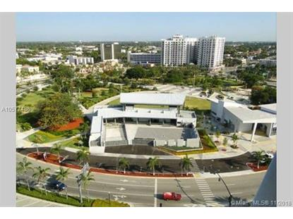 1720 Harrison St  Hollywood, FL MLS# A10577486