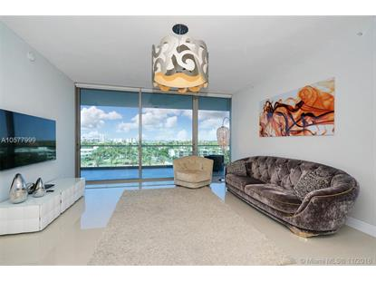 10203 Collins Ave  Bal Harbour, FL MLS# A10577999