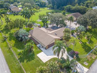 9700 NW 37th St  Cooper City, FL MLS# A10578104