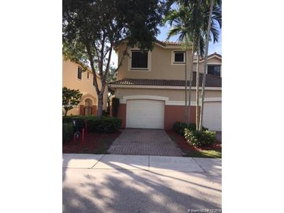 3936 MANGO DR  Weston, FL MLS# A10578512