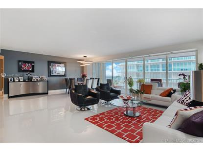 10155 Collins Ave  Bal Harbour, FL MLS# A10578580