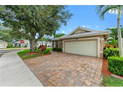 2640 Millwood Ct  Davie, FL MLS# A10578584
