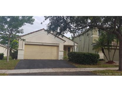 1212 Canary Island Dr  Weston, FL MLS# A10578991