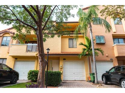 21388 Marina Cove Cir  Aventura, FL MLS# A10579434