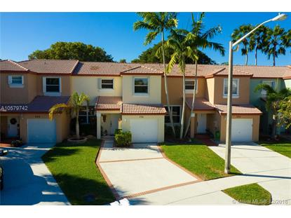 770 NW 154th Ave  Pembroke Pines, FL MLS# A10579742