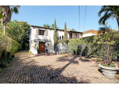 5940 Alton Rd  Miami Beach, FL MLS# A10579903