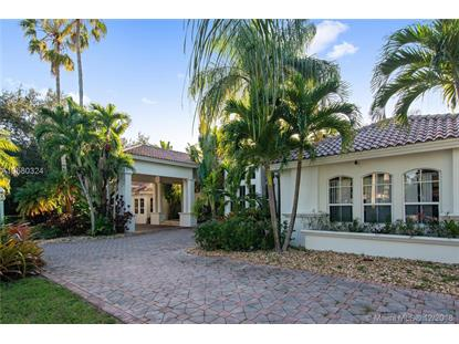 6550 SW 67th Ave  South Miami, FL MLS# A10580324