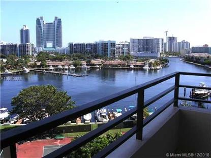500 Three Islands Blvd  Hallandale, FL MLS# A10580388