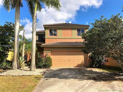 1012 Bamboo Ln  Weston, FL MLS# A10580490