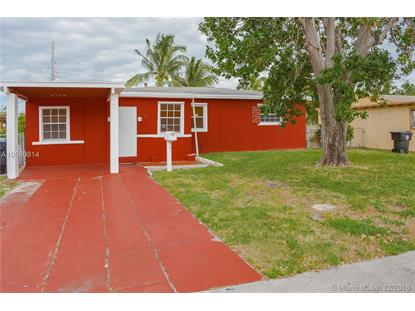 15 NE 169th St  North Miami Beach, FL MLS# A10580814
