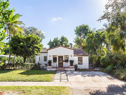 286 NE 99th St  Miami Shores, FL MLS# A10580895