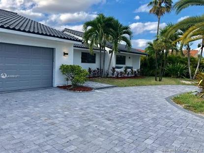 30 SW 132nd Ave  Miami, FL MLS# A10581271