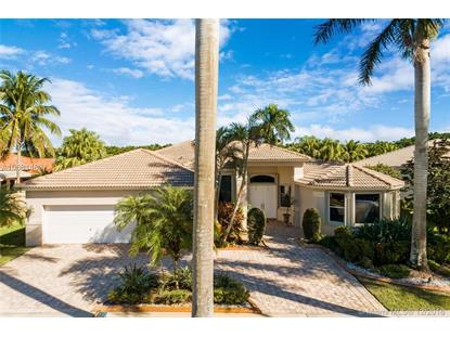2460 Eagle Run Way  Weston, FL MLS# A10581483