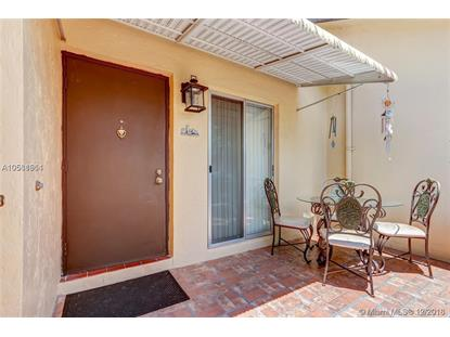 214 Briarwood Cir  Hollywood, FL MLS# A10581564