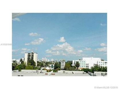 1500 Bay Rd  Miami Beach, FL MLS# A10581648