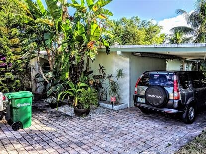 600 SW 55th Ave  Margate, FL MLS# A10581791