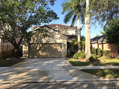 1593 Winterberry Ln  Weston, FL MLS# A10581931