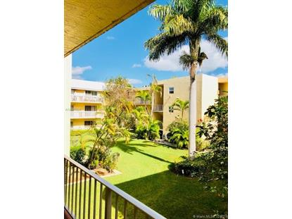 100 Edgewater Dr  Coral Gables, FL MLS# A10581938