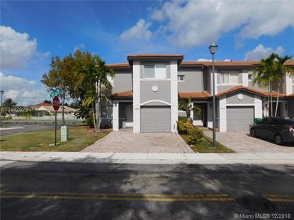 12695 SW 28th Ct  Miramar, FL MLS# A10582023