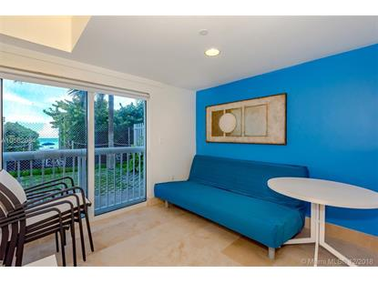 6365 Collins Ave  Miami Beach, FL MLS# A10582084