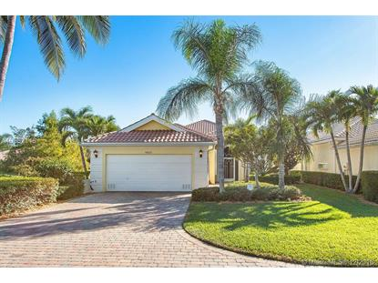 4922 GRASSLEAF DRIVE  Palm Beach Gardens, FL MLS# A10582116