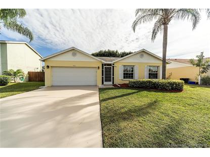 9930 Holly Hill Drive  Boynton Beach, FL MLS# A10582219