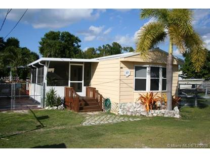 17 Avenue C  Key Largo, FL MLS# A10582331