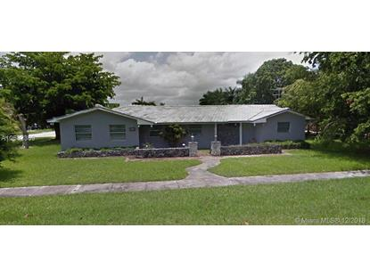 8395 SW 4th St  Miami, FL MLS# A10582369