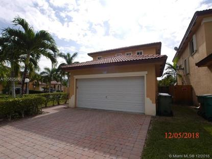 4114 NE 25th Ct  Homestead, FL MLS# A10582506
