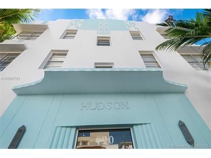 420 15th St  Miami Beach, FL MLS# A10582761