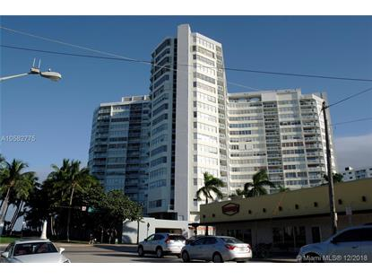 7135 Collins Ave  Miami Beach, FL MLS# A10582775