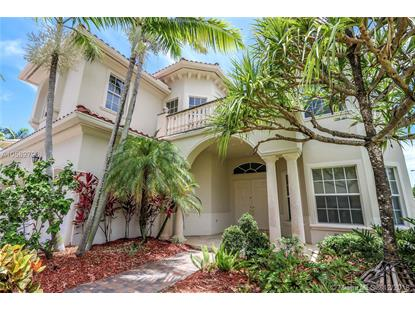 840 Beacon Ct  Hollywood, FL MLS# A10582796