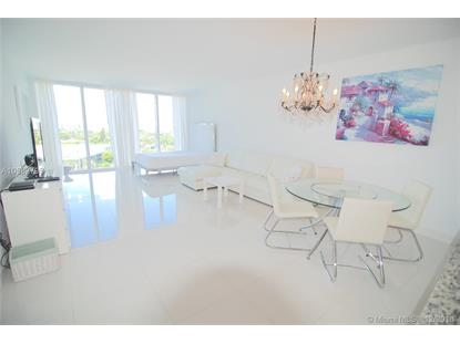 10275 Collins Ave  Bal Harbour, FL MLS# A10582798