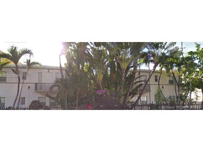 1620 Pennsylvania Ave  Miami Beach, FL MLS# A10582858