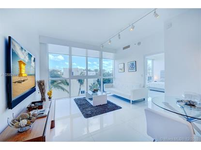 50 S Pointe Dr  Miami Beach, FL MLS# A10582872