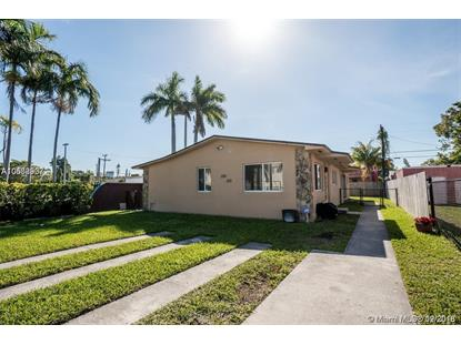 220 NW 46th St  Miami, FL MLS# A10582907