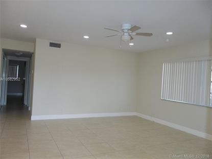 1958 Monroe St  Hollywood, FL MLS# A10582952
