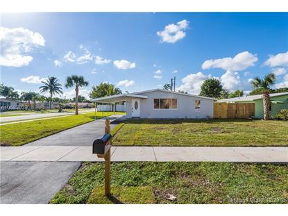 170 NE 60th St  Oakland Park, FL MLS# A10583039